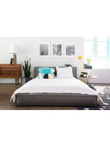 Грэй Стильная Кровать