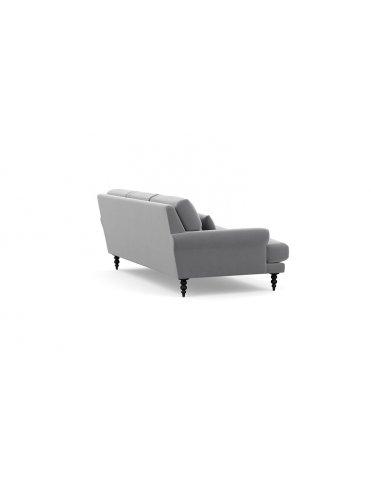 Максвелл Прямой Тканевый диван