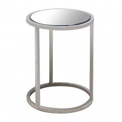 Инторно Зеркальный Кофейный Столик
