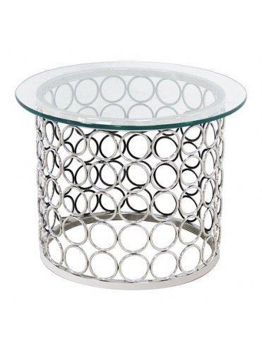 Темпо Зеркальный Кофейный Столик