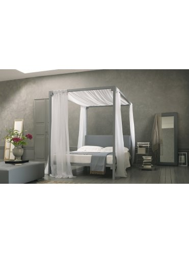 Кровать с Балдахином Ceylon от Bolzan