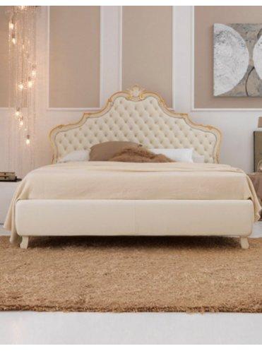 Кровать Dafne от Bolzan