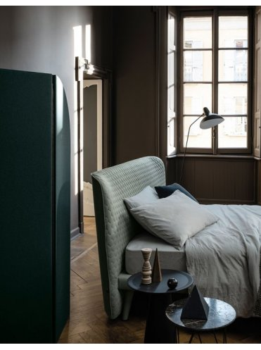 Кровать Corolle от Bolzan