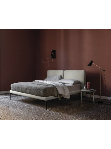 Кровать Feel от Bolzan