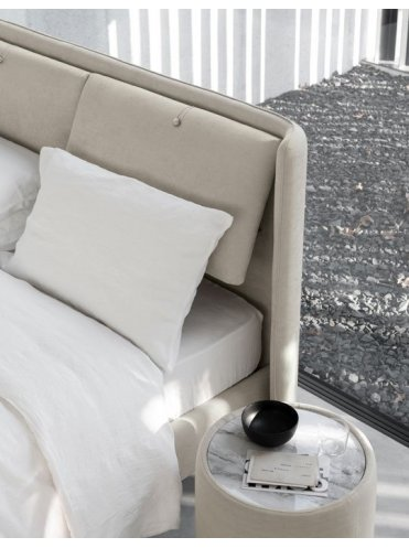 Кровать Kate от Bolzan