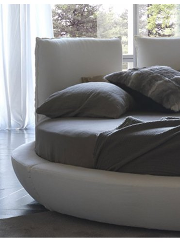 Кровать Miami от Bolzan