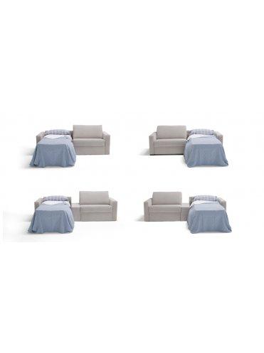 Диван-кровать Rotterdam от Dienne
