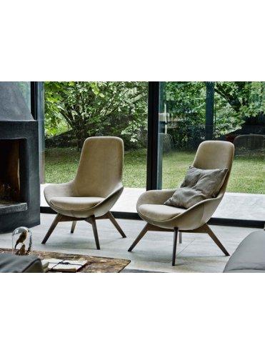 Кресло Linear от Ditre