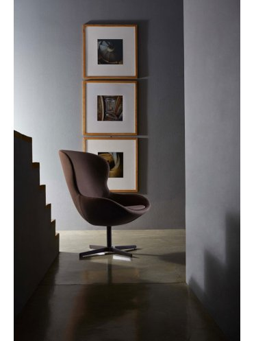 Кресло Round от Ditre
