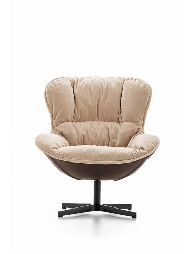 Кресло Softy от Ditre