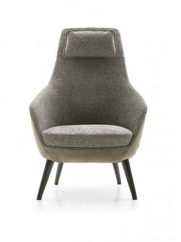 Кресло Bonola от Nicoline