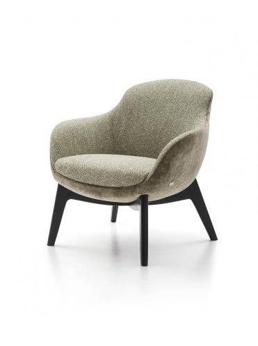 Кресло Ghirla от Nicoline
