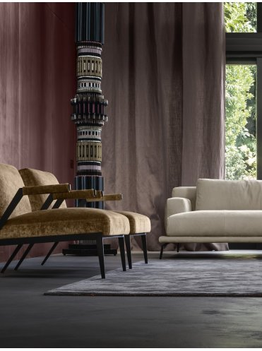 Кресло Lima от Nicoline