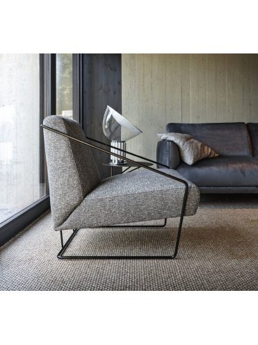 Кресло Moscova от Nicoline