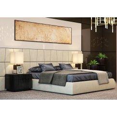 Кровать Colorado от Smania