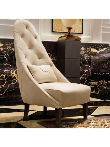 Кресло Cornelia от Smania