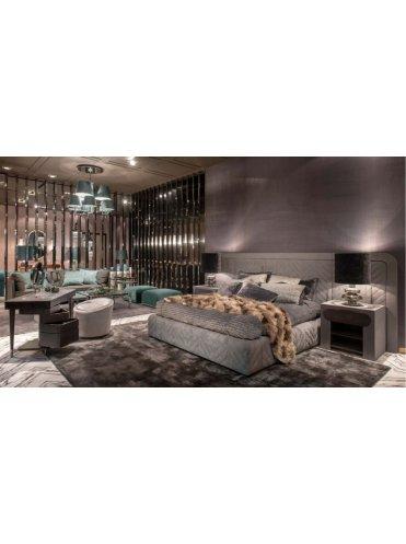 Кровать Harrison 245 от Smania