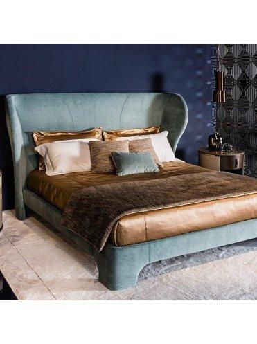 Кровать Klizia от Smania