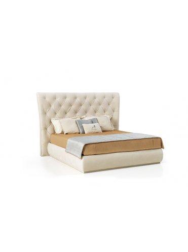Кровать Paris от Smania