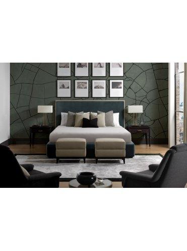 Кровать Flat от Tosconova