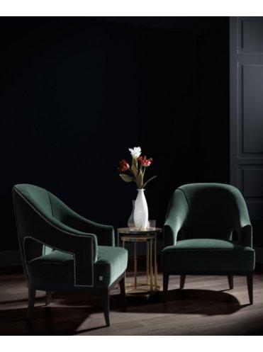 Кресло Hart от Tosconova