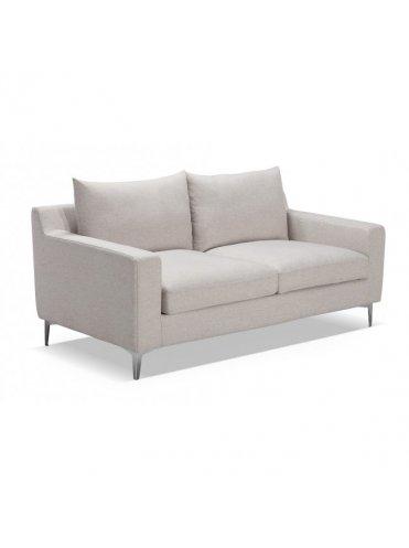 Слим Тканевый 2х-местный диван