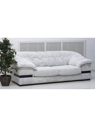 Ричард Прямой Кожаный диван