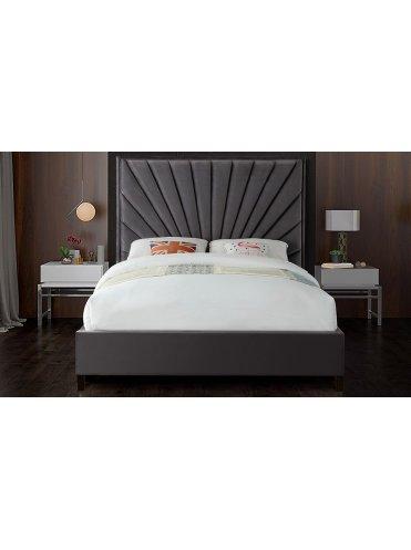 Гроз Тканевая Кровать