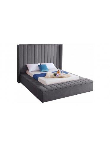 Хьюго Тканевая Кровать