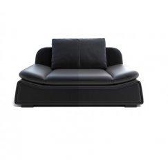 Дориан Кожаное Кресло