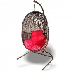 Остин Подвесное Кресло из Ротанга
