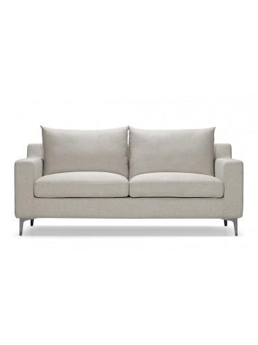 Слим Прямой Тканевый 2х-местный диван