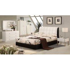 Яксон Стильная Кровать