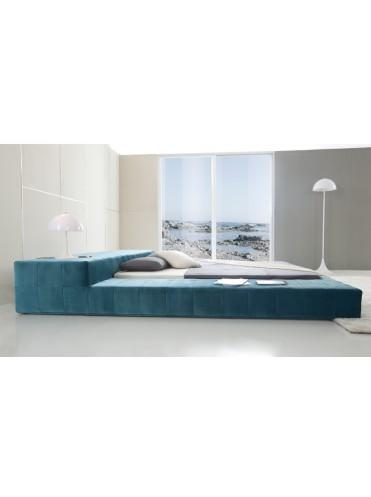 Опак Стильная Кровать
