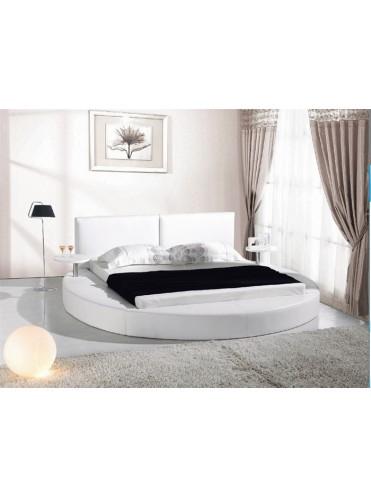 Раунд Дизайнерская Кровать