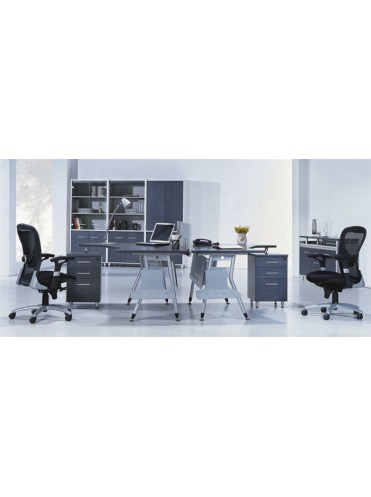 Офисный комплект OK-0003 - 2 работника