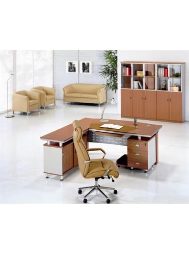 Офисный Стол с Ящиками OS-0007