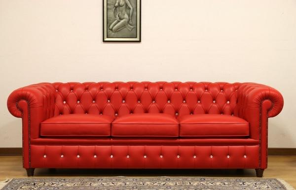 Дизайнерские кожаные кровати