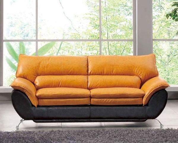 Купить кожаный диван кровать